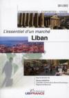 L'essentiel d'un marché ; Liban (2e édition)