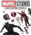 Marvel l'encyclopédie visuelle ; tout sur les films, les personnages, les armes, les costumes