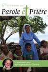 Parole et prière N.112 ; octobre 2019 ; prier un mois avec monseigneur Pierre Claverie