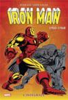 Iron Man ; INTEGRALE VOL.3 ; 1966/1968