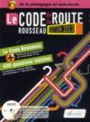Code Rousseau de la route ; permis B (édition 2013)