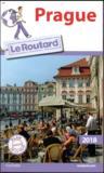 Guide du Routard ; Prague (édition 2018)