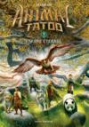 Animal tatoo t.7 ; l'arbre éternel
