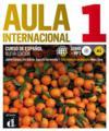 Aula international 1 ; espagnol ; livre de l'élève