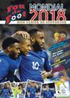 Mondial 2018 : mon cahier de supporter