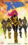 X-men ; Pixie contre-attaque !