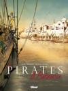 Les pirates de Barataria T.5 ; le Caire