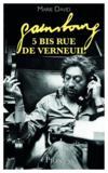 5 bis rue de Verneuil