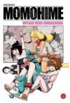 Momohime ; voyage vers Onigashima