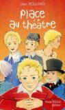 Place Au Theatre