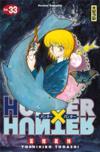 Hunter X hunter T.33