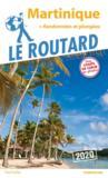 Guide du Routard ; Martinique ; randos et plongées (édition 2020)