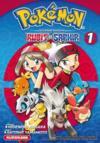 Pokémon ; Rubis et Saphir t.1