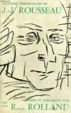 Les Pages Immortelles De J.-J. Rousseau