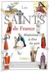 Les saints de France t.1