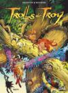 Trolls de Troy T.22 ; à l'école des Trolls