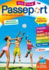 Passeport ; toutes les matières ; de la 5e à la 4e