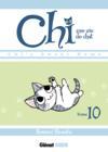 Chi ; Une Vie De Chat T.10