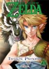 The legend of Zelda - Twilight princess t.1