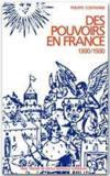 Des pouvoirs en France (1300-1500)