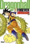 Dragon Ball ; forever