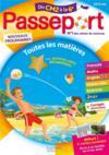 Passeport ; du CM2 à la 6e