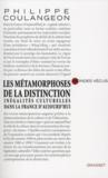 Les métamorphoses de la distinction ; inégalités culturelles dans la France d'aujourd'hui