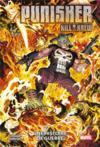 Punisher kill krew : une histoire de guerre