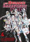 Les brigades immunitaires - black T.4