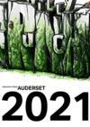 Calendrier Auderset (édition 2021)