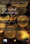 Un monde d'entreprises ; rapport Anteios 2009