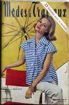 Modes Et Travaux N°715 du 01/07/1960