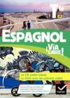 Via libre ; espagnol ; terminale ; coffret cd dvd (édition 2020)