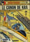 Le Canon De Kra. Yoko Tsuno.