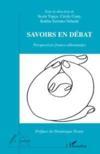 Savoirs en débat ; perspectives franco-allemandes