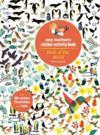Birds of the world ; my nature sticker activity book