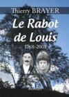 Le rabot de Louis