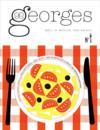 Magazine Georges ; Fourchette