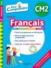 Pour comprendre tout le français ; CM2