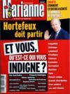 Marianne N°715 du 01/01/2011
