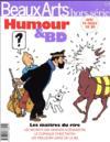 Humour et bande dessinée ; hors-série