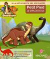 Petit Pied, le diplodocus