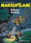 Marsupilami T.18 ; Robinson academy