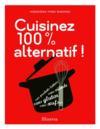 Cuisinez 100% alternatif
