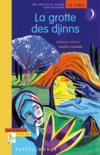 La grotte des djinns ; un conte et un dossier pour découvrir la Syrie