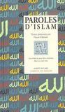 Paroles d'islam