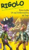Rigolo t.33 ; un extraterrestre de trop