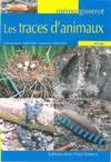 Les traces d'animaux