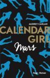 Calendar Girl ; Mars
