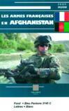 Les armes francaises en Afghanistan